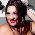 Real time chat with BBW SamyGray lusts ohmibod quality time