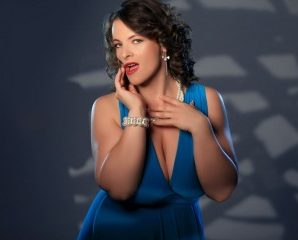 Iphone chat with PLUS-SIZE BBWofUrDreams wants interactive fun