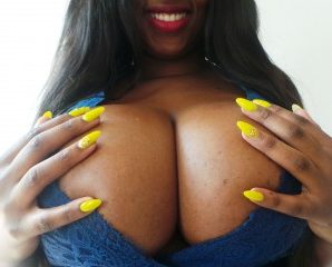 Loveense chat with PLUMPER tantaniumbust craves ohmibod play