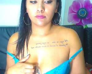 Face to Face with PLUMPER Sofi_Hernandez covets kik quality time