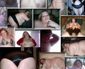 SMS chat with PLUMPER SSBBWHouseWife expects naughty live fun
