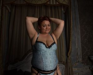 Cam2cam with PLUMPER MillenaG looking for naughty live fun