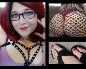 Instant chat with BBW ScarlettBlack seeks dirty live have fun
